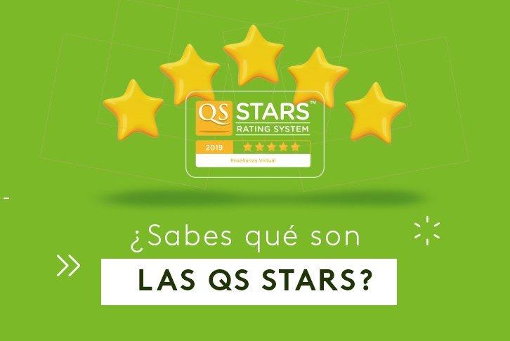 QS STARS